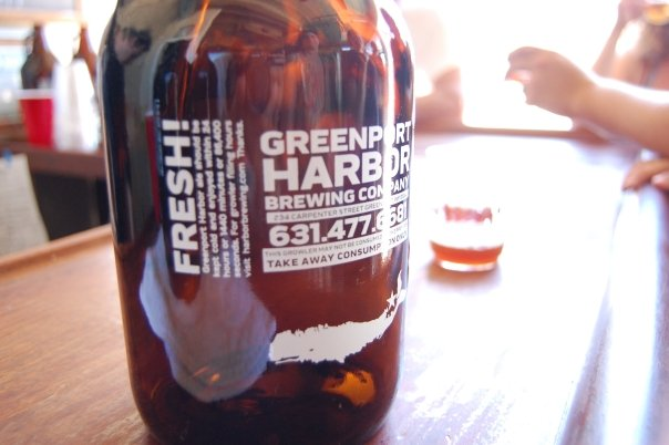 Photo:  Greenport Harbor Brewing Co.