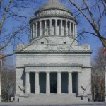Photo: Grant's Tomb via www.grantstomb.org/.
