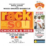 Rack and Soul's fried chicken is a taste of the South on the Upper West Side