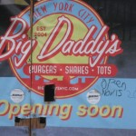 Big Daddy's, Upper West Side. Photo: Laura Weiss