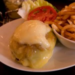 5 Napkin Burger.  Photo: By tomcensani via flickr.