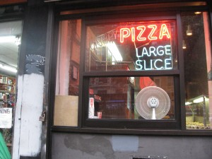 Sal and Carmines Pizza joint closed for health violations