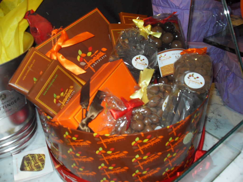 Chocolate: Jacques Torres Talks About His Upper West Side Store ...