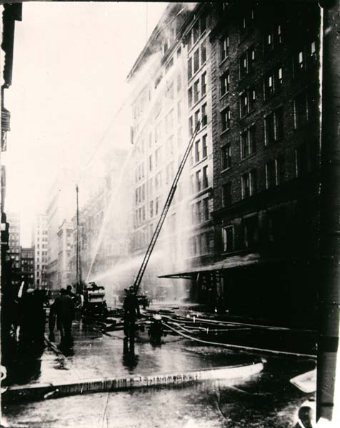 the triangle shirtwaist company of 1911 essay