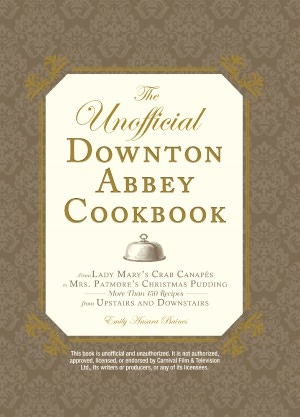 downtonabbeycookbook